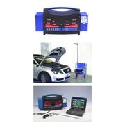 Газоанализатор для бензиновых двигателей MGT 5 фото