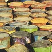 Сбор, транспортировка, хранение отработанных нефтепродуктов фото