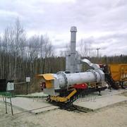 Установка для переработки и утилизации замазученных грунтов УЗГ-1М.0,8/4.2.11 фото