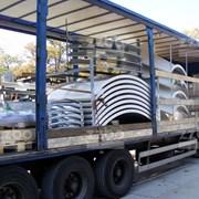 Силос цемента СП-250 фото