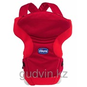 Кенгуру Chicco Go Baby Carrier Scarlet фото