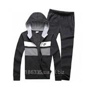 Мужской спортивный костюм Nike арт. 20362 фото