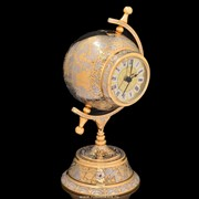 Часы Глобус Златоуст фото
