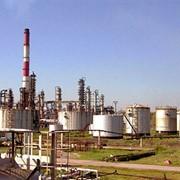 Изготовление и монтаж резервуаров, газгольдеров, водонапорных вышек, газоходов, бункеров, силосов и посудин фото