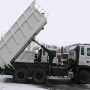 Синхронизированная кпп 4-5 передачи 5270-3090 на грузовик Hyundai hd270 фото