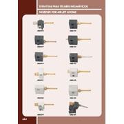 Каталог запасных частей - страница 6 фото