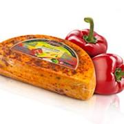 Сыр твёрдый Карамболь Венгерский фото