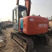 Заказ мини-экскаватора Hitachi фото