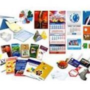 Разработка рекламной полиграфии. фото