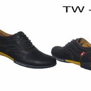 Весенняя мужская обувь фото