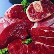 Мясо говядины без кости свежемороженное фото