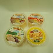 Сир плавлений «Янтар - плюс» 60% жиру фото
