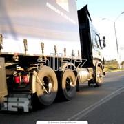 Комбинированные грузовые транспортные перевозки фото