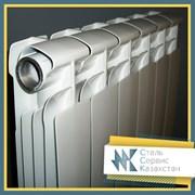 Радиатор алюминиевый 500 ТУ 4012, KONNER 100 фото