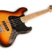 Бас-гитары фото