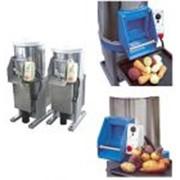 Машины для очистки корнеплодов (Машина картофелеочистительная) фото