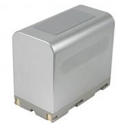 Аккумулятор (АКБ, батарея) для видеокамеры Samsung SB-L480 Lenmar LISG480 фото