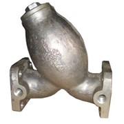 Фильтр газовый сетчатый высокой очистки ФГС-50ВО фото