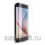 Защитное стекло Samsung Galaxy S6 Edge изогнутое 86813 фото