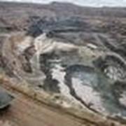 Поиски и разведка твердых полезных ископаемых фото