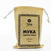 Мука из эфиопских семян черного тмина TIENA, 250 г фото