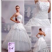 Свадебное платье Надежда фото