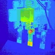 Тепловизионное обследование ВРУ и электрооборудования фото