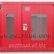 Шкаф пожарный ШПК-315 Н (с задн. ст.) фото