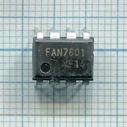 Контроллер FAN7601 FV14 фото