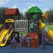 Детская игровая площадка ДП10057A фото