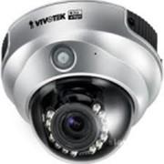 Проектирование, разработка систем видеонаблюдения фото