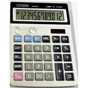 Калькулятор бухгалтерский SDС 8975 фото