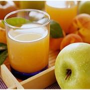 Соки яблочные осветленные концентрированные фото