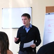 Серия семинаров «Влияние в продажах и переговорах» фото