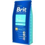 Сухой корм для щенков Brit Premium Puppies 3 кг фото