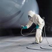 Антикоррозионная защита металлоконструкций фото