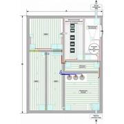 Одномодульные установки железобетонного исполнения,цена,Херсон фото
