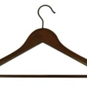 Плечики для верхней одежды фото