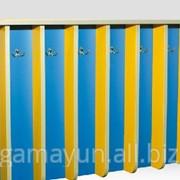 Вешалка для полотенец, арт. 001-00238 фото