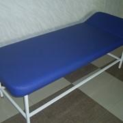 Кушетка процедурная КП-01-У фото