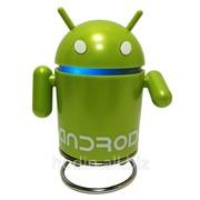Колонка портативная Android c USB MP3-плеером фото