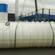 Накопительные ёмкости для питьевой воды фото