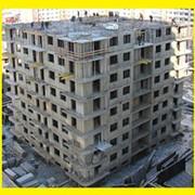 Строительство жилых зданий в Краснодаре фото