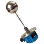 Прибор для контроля уровня воды, дизельного топлива, авиационного масла, а также других жидкостей с динамической вязкостью - Датчик-реле уровня жидкости двухпозиционный ДРУ-1ПМ фото