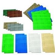 LEGO Малые строительные платы. LEGO арт. RN9744 фото