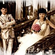 Фотосъемка свадебная фото
