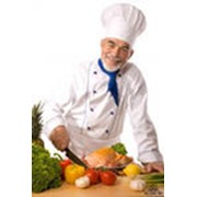 Работа повара,шеф-повар, повар-кулинар, повар-кондитер, повар 4 - 6 разряда. фото