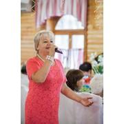 Ведущая (тамада) на свадьбу, юбилей+Dj фото