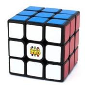 Наклейка Crazy Bad Cuber фото
