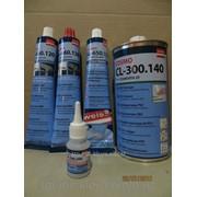 Клей для ПВХ Cosmofen Plus HV 200 г. фото